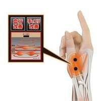 Wholesale Relieve the wrist tenosynovitis of finger and wrist sprain fixed set