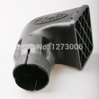 air snorkel - Universal Fit Off Road Replacement Mudding Snorkel Head Air Intake Ram ram intake duct intake duct