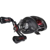 Wholesale 11 axis water wheel APU lure water wheel left hand right hand fishing rod wheel lure