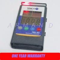 Wholesale Electrostatic Field Meter FMX Electrostatic Fieldmeter ESD Test electrostatic tester
