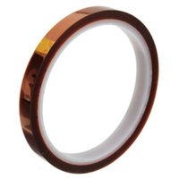 Wholesale New Roll mm ft Adhesives Tape BGA High Temperature Heat Resistant Anti Static Polyimide Tape