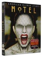 american horror story - American Horror Story Hotel Blu ray Season Five BD Disc Set US Version Boxset Brand New