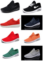 Wholesale 2014 New Color Stefan Janoski Max Women and Men Sport Running Shoes Skateboard Shoe Max SZ Drop Shipping