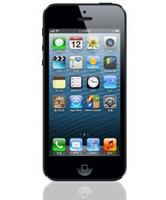 Wholesale Refurbished High Quality iPhone G Original Cell Phone GB iOS quot IPS HD Dual Core Black Free ship