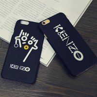 apples letter iphone - New Arrivals Fashion Kenz PC Hard Case Cover for iPhone S Plus S Plus Cool Letters Protective Shell for iphone s for lovers