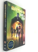 assault series - Batman Assault on Arkham Movie UK