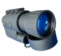 Wholesale night sights monocular mira nocturna nvg vision spotting scope waterproof x24 gen M distance chasse