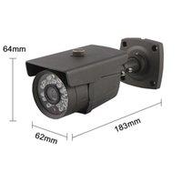 best varifocal lens - Best Quality MP P Full HD AHD TVL Varifocal mm lens IR bullet Outdoor CCTV Security Camera DVR ch