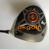 best golf woods - Hot selling golf clubs the best quality golf driver tm R1 driver set up to degrees with RIP events g clubs driver