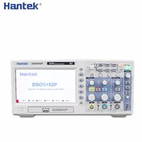 Wholesale Digital Oscilloscope MHz Channels GSa s Real Time sample rate USB host and device connectivity Inch DSO5102P