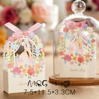 apparel limited - Cardnoard Boxes Time limited Paper Recyclable New cm White European Style Wedding Candy Box