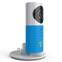 battery powered webcam - Wireless Baby Monitor Wif i Monitoring Camera Baby Monitors With Motion Detection Night Vision Webcam Child Safety Smart Home