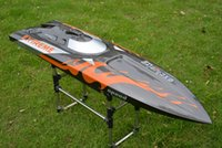 rc boat 26cc - DT G26D Flame O boat CC Gasoline RC Boat with CC engine