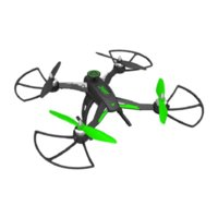 Wholesale JJRC X1 CH Axis RC Quadcopter with Brushless Motor RTF GHz Cheap x1 price High Quality motor drive
