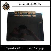 Wholesale Original New quot Retina LCD Screen for Apple MacBook Pro quot Retina A1425 LCD Screen Display Year
