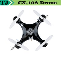 Wholesale Cheerson CX A Mini Drone G CH Axis RC Quadcopter RTF Headless Mode remote control toys rc helicopter dron