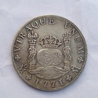 antique imitation crafts - Mexico Coin Crafts pieces bale Promotion Cheap Factory Price nice home Accessories Silver Coins