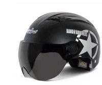 Wholesale New Arrivals Best Sales Safe Flip Up Motorcycle Helmet With Inner Sun Visor Everybody Affordable Double Lens Motorbike Helmet