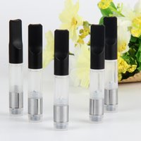 Wholesale MOQ BUD Touch Vaporizer WAX CBD Hemp Oil Atomizer Cartridge O Pen CE3 ml vapor thick Waxy Smoking Mini Tank