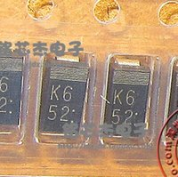Wholesale D1FK60 rectifier D1FK60 ultra fast recovery diode A V patch Marking K6 original
