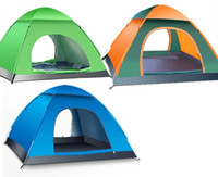 Wholesale Summer Tents Outdoor Camping Shelters for people People UV Protection Tent for Beach