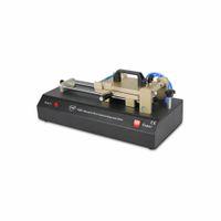 air compressor manual - Practical Manual Mobile Phone OCA Glass Film Laminating Machine Built in Vacuum Pump Air Compressor AC100 V