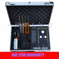 Wholesale 30M Long Range Professional Gold Diamond Metal Detector VR3000 Good Partner for Treasure