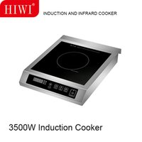 Wholesale HIWI W commercial induction cooker countertop