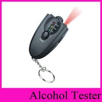 alcohol tester alcohol content tester - 2016 Hot Selling blackdigital alcohol tester AD09 breathalyzer Professional Alcohol Content Detector alcohol Analyzer For Driver
