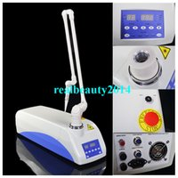 acne oral treatment - Hot sale Proffessional Surgical CO2 Laser Beauty Machine W CO2 Laser Equipment for General Oral Otolaryngology Urology and Gynecology