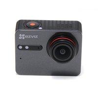 Wholesale The Hot Product EZVIZ Camera S5 Plus Full HD P k Camera
