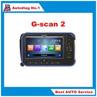 audi commercial - Original Korea g scan in depth diagnostic capability on Asian passenger cars and commercial vehicles basic set gscan2 g sacn