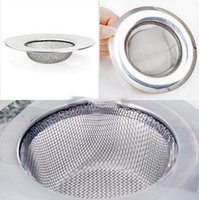 Wholesale Stainless steel sewer filter kitchen items sewer drain filter
