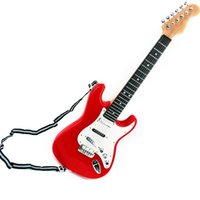 Wholesale inch Children s Electric Guitar Strings for Kids Musical InstrumentsToys Guitar Gifts