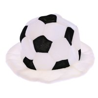 Wholesale ANSELF Excellent Fans Hat Carnival Cap Football Hat Awesome Hat for Party Show Cosplay Sports Game H17096