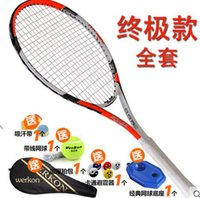 Wholesale Professional Tennis Racket Durable Tennis Racquet