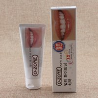 Wholesale Bamboo Charcoal All purpose Teeth Whitening The Black Toothpaste g Adults Toothpaste