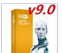 Sécurité 2016 2017 2018 ESET NOD32 intelligente 9,0 8,0 7,0 6,0 5,2 version3year1pc clé avec le nom d'utilisateur et mot de passe
