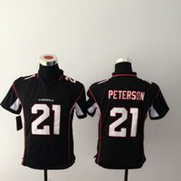 best patrick - 2016 Patrick Peterson Youth Football Jerseys Best quality Authentic Jersey Size S M L XL Mix Order