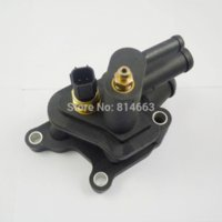 air coolant - Thermostat Housing Coolant Assembly Air Bleeder AA For Chrysler Sebring Dodge Stratus L JWQDG001
