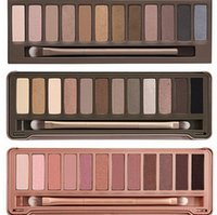 best shimmer makeup - Hot sale Best Makeup Eye Shadow color eyeshadow palette NUDE via Epacket