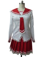 arias music - Hidan no Aria Riko Mine Cosplay Costumes