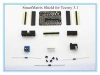 Wholesale SmartMatrix Shield for Teensy
