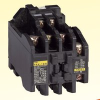 ac elevator - PAK H ac elevator types oF power contactor