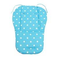 Wholesale 70 cm Thick Cotton Cushion Baby Cushion Infant Stroller Seat Cushion Mat Baby Car Safety Seat Cushion