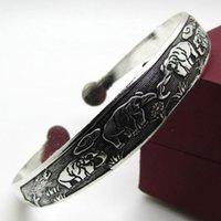 Cheap Silver bracelet Tibet Best jade bracelet
