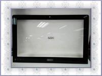 asus front bezel - Original For ASUS ET2220 ET2221 quot All in one black LCD Front bezel outside screen glass