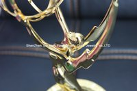 Wholesale Keepsakes Emmy metal trophy awards prize for time have gone souvenir gift with Emmy metal trophy