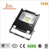 ac applications - LED flood light IP65 application highway outdoor lighting CE CCC ROHS certification flood light COB W