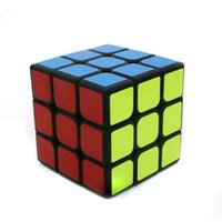Wholesale YongJun MOYU Layer Magic Cube Puzzles x3x3 Speed Cube Smooth Learning Education Magic Cube Puzzle Toy